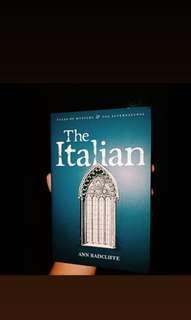 The Italian novel