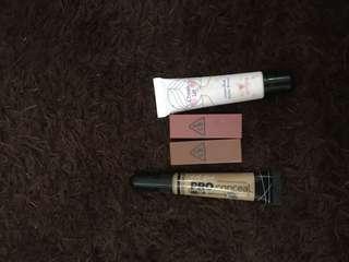 makeup murah semua 50 rb
