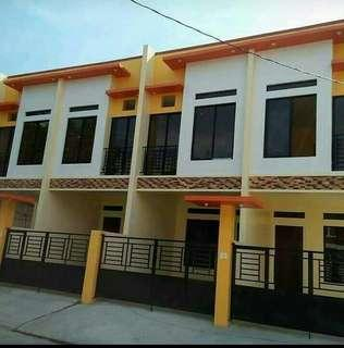 House and lot for sale in BF Resort Las Piñas City