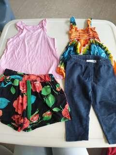 Baby Clothes for Sgd5 only!