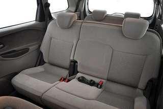 Sarung Jok Mobil Chevrolet Spin