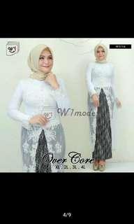 🚚 Batik coupl set