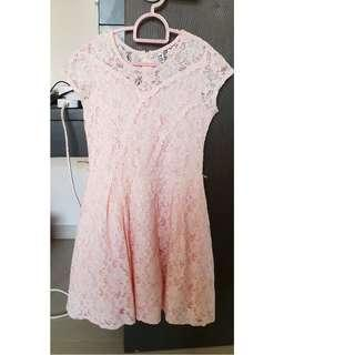 Assorted girl dresses (Guess, blush, speeckless, beautees)