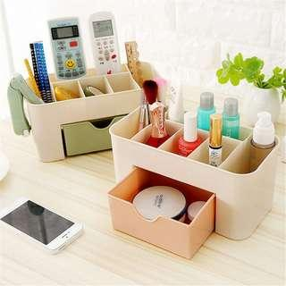 🔥 RM10 only 🔥 Make up Storage Box