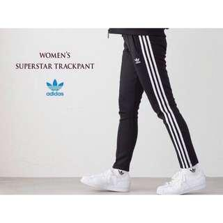 🚚 GAO▪️Adidas originals Track Pants CE2400 三線褲 窄管 無縮口 拉鍊 男女皆可穿