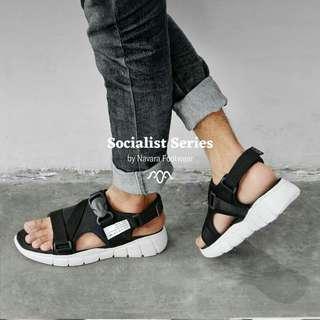 Sandal Casual Pria Original Sosalist
