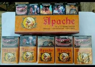 Rokok apache kretek