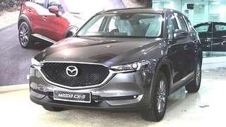 MAZDA CX-5 NEW 2019