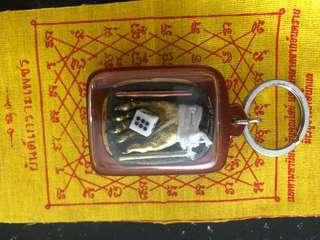 🚚 Ghost Hand Thai Amulet