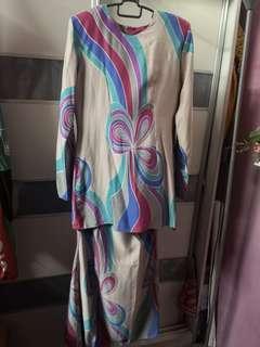 Baju Kurung Moden / Baju Kurung / Baju Muslimah / Baju Moden / Baju Modern