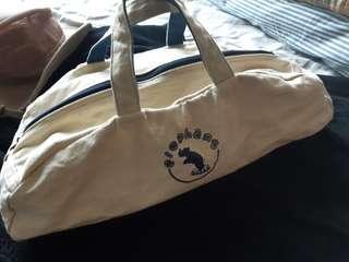 Tote Bag (can swap)