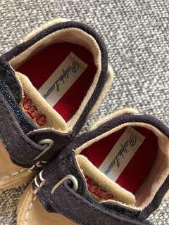 BB polo 鞋