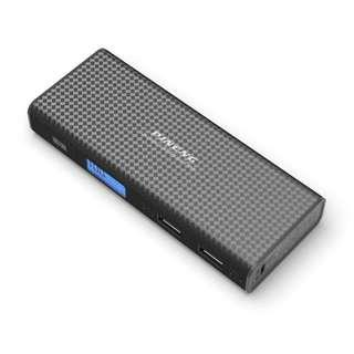 POWERBANK PN953 10000mAh PINENG Power Bank