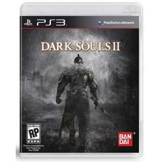 PS3 Dark Souls 2 R3