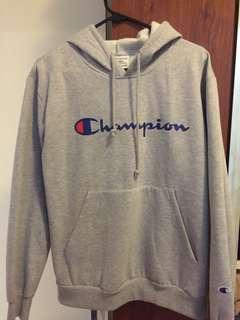 Champion heritage hoodie
