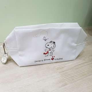 Snoopy Shoe Bag