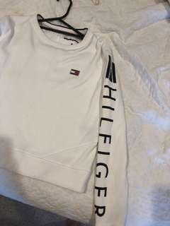 Tommy Hilfiger jumper authentic