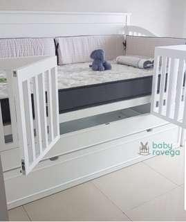 Baby Crib Ranjang Bayi Baby Rovega