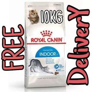 💥 IN STOCKS 💥Royal Canin Indoor 27 10kg
