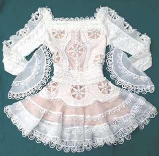 Zimmermann Ins Dress