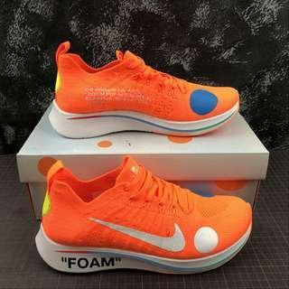 5adf5ba89ccf Nike Zoom Mercurial x Off White