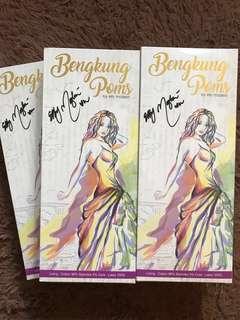 Bengkung Poms By Elly Mazlein