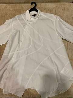 🚚 CDG Shirt