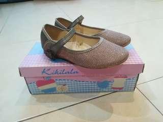 Kikilala Blink Blink Girl Shoes