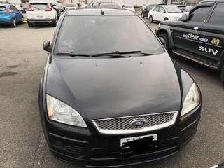 05 Ford Focus mk2 4D
