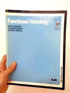 (醫科書本) Functional Histology