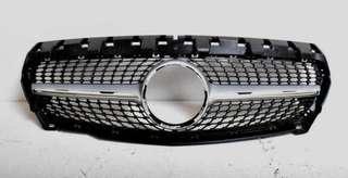 mercedes-Benz A117 888  Grill