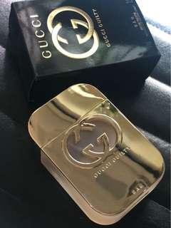 全新 Gucci Guilty 香水 75ml