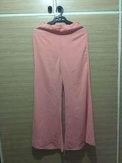 MDS Basic Flare Pants
