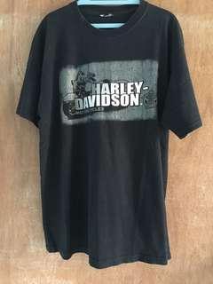 Harley Davidson T-shitt
