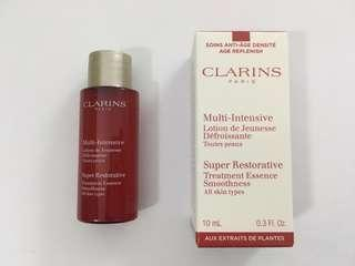Super restorative treatment essence smoothness 10ml