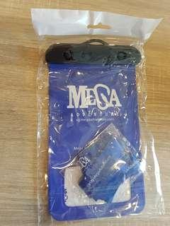 Waterproof handphone pouch