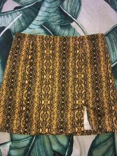 Glassons skirt new FREE SHIPPING