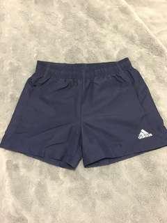 Brand new navy blue shorts!!