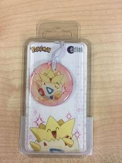 Ezlink Ez Charm - Pokemon Togepi