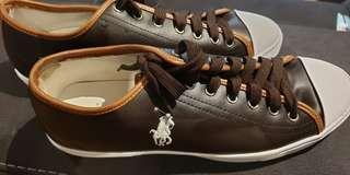 Polo Ralph Lauren Shoes Brand New Aus size 9