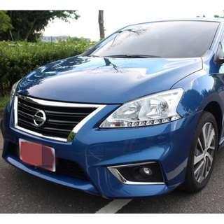 16年  SUPER SEANTRA  藍  寶賢-U選Car/嚴選車庫 養車分享站