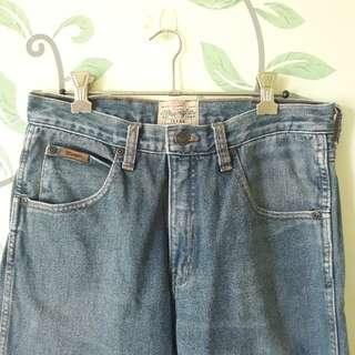 Wrangler Rugged Jeans