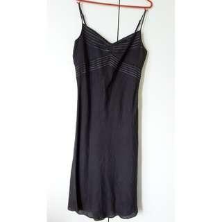 Black Bysi Dress