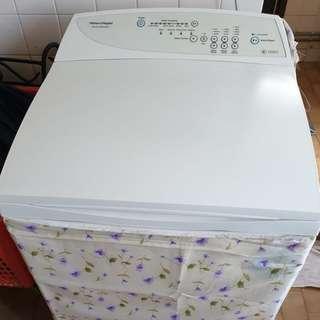 Fisher & Paykel Top Load Washing Machine 7.5kg