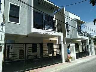 House and lot for sale in Las Piñas City