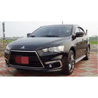 15年 鯊魚頭 2.0IO黑  寶賢-U選Car/嚴選車庫 養車分享站