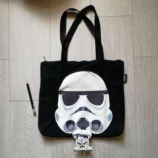 hottoy star war shoulder bag