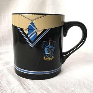 Hot Topic Harry Potter Black / Blue Ravenclaw Mug