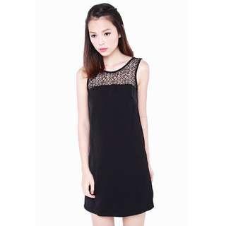 Allwouldenvy Yasmin Lace Dress