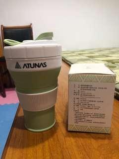🚚 歐都納 Atunas 矽膠杯
